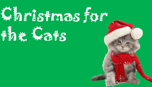 Christmas for the Cats